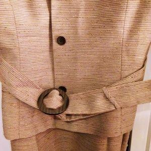 ANTONIO MELANI Other - Antonio Melani ladies suit with skirt